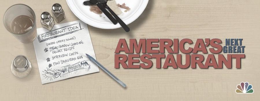 We Love… America's Next Great Restaurant