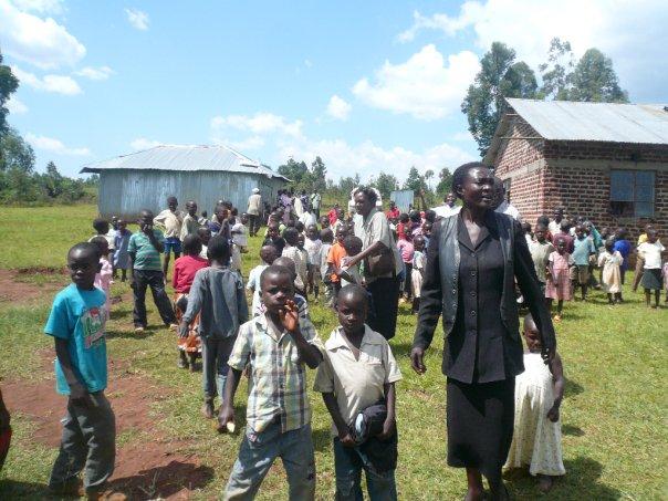 The Case of the Vanishing Orphanage