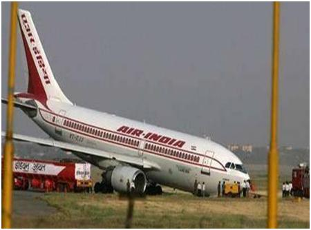 Air India Sticks it to the Poor