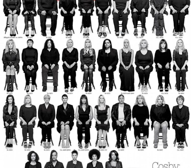 Bill Cosby and Beautiful Orthodoxy